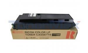 RICOH CL5000 TYPE 110 TONER CASSETTE BLACK (885325)