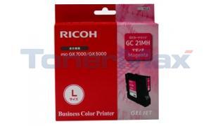 RICOH GX 5050N GC21MH PRINT CTG MAGENTA 2.3K (405538)