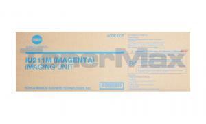 KONICA BIZHUB C253 C203 IMAGING UNIT MAGENTA (A0DE0CF)