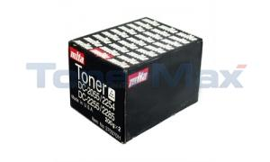 MITA 2055 TONER BLACK (37037011)