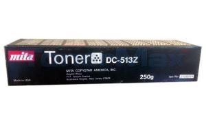 MITA 513Z TONER BLACK (37002919)