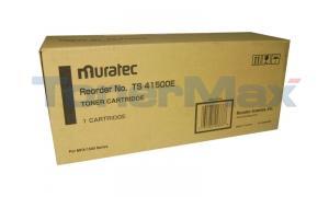 MURATEC 1500 TONER (TS41500E)