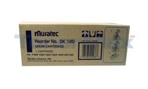 MURATEC F-95 100 120 DRUM (DK-120)
