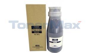 MITA CI-7500 DEVELOPER BLACK (37087111)