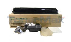 MITA KM-C830 TONER BLACK (370AA011)