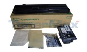 MITA KM-C830 TONER MAGENTA (370AA336)