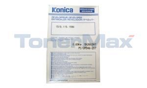 KONICA 1590 DEVELOPER (946207)