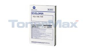 KONICA 7020 DEVELOPER BLACK (950-237)