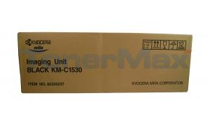 KYOCERA MITA KM-C1530 IMAGING UNIT BLACK (82220237)
