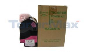 KYOCERA MITA KM-C2030 TONER MAGENTA (TK-621M)