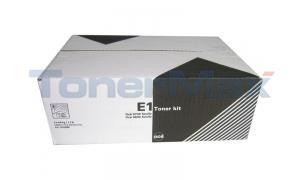OCE E1 TONER BLACK (7015598)