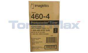 IMAGISTICS DL200 TONER (460-4)