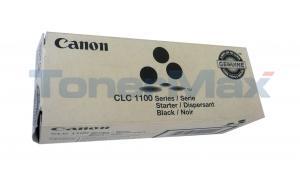 CANON CLC-1100 STARTER BLACK (1455A002)