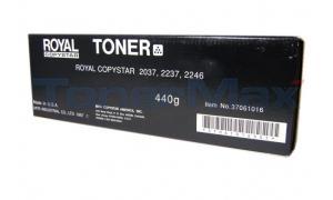 COPYSTAR 2037 COPIER TONER BLACK (37061016)