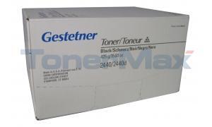 GESTETNER 2440 TONER BLACK (2960176)
