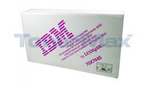IBM 3930 FUSER ASSEMBLY(115V) 15OK (70X7445)