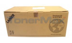 LANIER 5010 MFD DEVELOPER KIT BLACK (480-0003)
