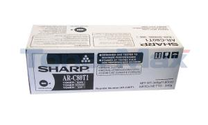 SHARP ARC860 TONER BLACK (AR-C80T1)