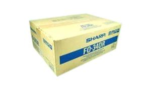 SHARP FO-3400 DRUM BLACK (FO-34DR)