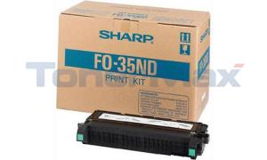SHARP FO-3500 PRINT KIT (FO-35ND)