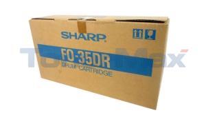 SHARP FO-3500 DRUM BLACK (FO-35DR)