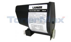 LANIER 6230 TONER BLACK (117-0153)