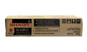 SHARP SF7900/8300 TONER BLACK (SF-830MT1)