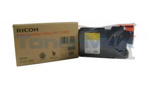 RICOH AFICIO MP C1500A PRINT CARTRIDGE YELLOW (888524)