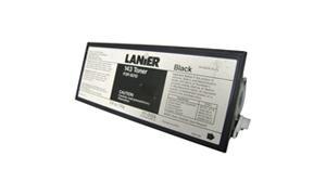 LANIER 6010 TONER BLACK (117-0082)