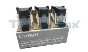 CANON STAPLE CARTRIDGE D2 (0250A002)
