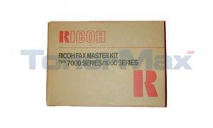 RICOH FAX 1000L MASTER KIT (593928)
