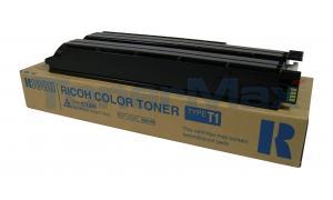 RICOH TYPE T1 TONER CYAN (888482)