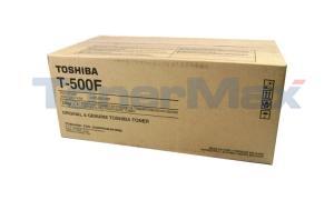 TOSHIBA E-STUDIO 50F TONER 6K (T-500F)
