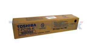 TOSHIBA E-STUDIO 4520C TONER BLACK (TFC28K)