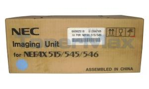 NEC NEFAX 515 546 IMAGING UNIT (S3516)