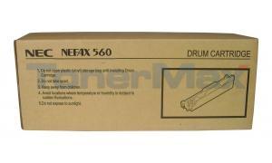 NEC NEFAX 560 DRUM (S-3536)