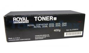 ROYAL COPYSTAR 2035 2045 TONER BLACK (37050016)