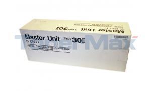 SAVIN 3620 SA3000 TYPE 30 MASTER UNIT BLACK (4321)
