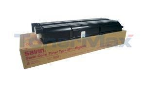 SAVIN C-2408 TONER MAGENTA (9881)