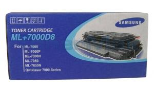 SAMSUNG ML7000 7050 TONER BLACK (ML-7000D8)