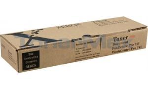 XEROX WORKCENTRE PRO 735 745 TONER BLACK (106R00373)