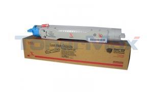 XEROX PHASER 6250 TONER CART CYAN 8K (106R00672)