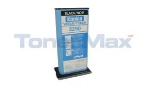 KONICA 2290 TONER BLACK (946280)