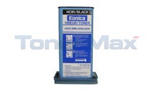 KONICA 4003 4290 TONER BLACK (946483)