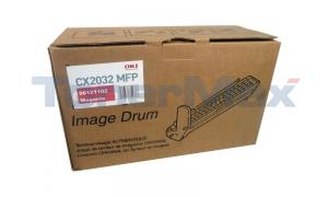 OKIDATA CX2033 MFP IMAGE DRUM KIT MAGENTA (56121102)
