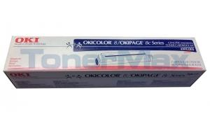 OKIDATA OKIPAGE 8C TONER CTG MAGENTA (41012303)