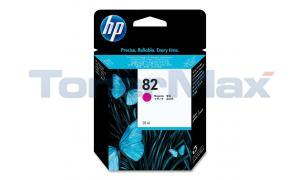 HP NO 82 INK MAGENTA 28ML (CH567A)