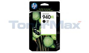 HP OFFICEJET PRO 8000 NO 940XL INK BLACK (C4906AN)