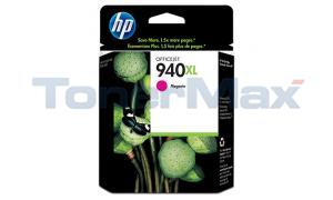 HP OFFICEJET PRO 8000 NO 940XL INK MAGENTA (C4908AN)