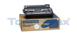 TROY HP LASERJET 9000 MICR TONER CART BLACK (02-81081-001)